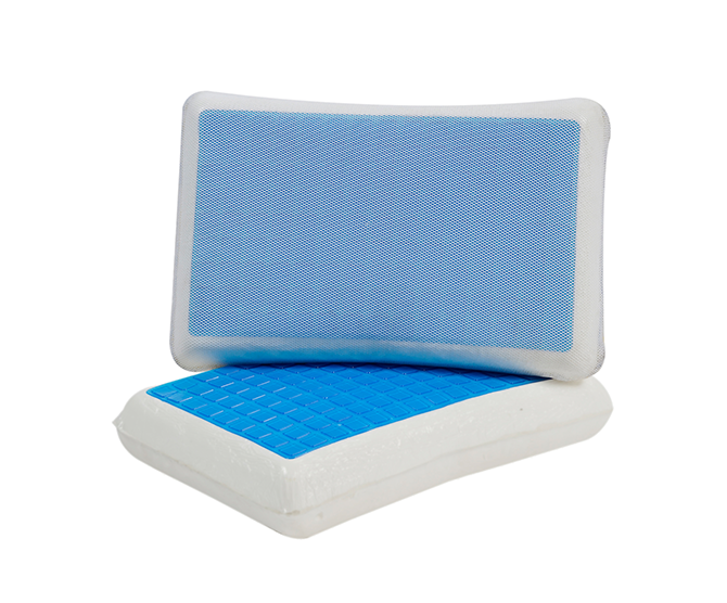 Gel Memory Pillow