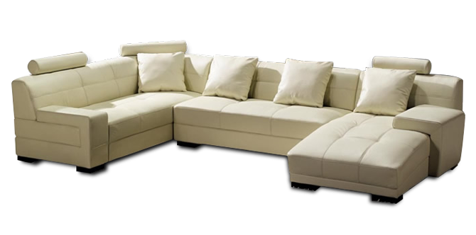 Richard Corner Sofa